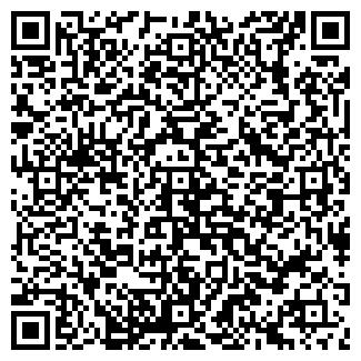 QR-код с контактной информацией организации ТЕНЕКО, ЗАО