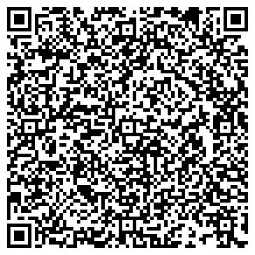 QR-код с контактной информацией организации СВЕРДЛОВСКИЙ ХЛЕБОКОМБИНАТ ОАО КАРАВАЙ