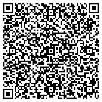 QR-код с контактной информацией организации ИМ.ШЕВЧЕНКО, АГРОФИРМА, ЧП
