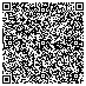 """QR-код с контактной информацией организации Галерея """"Листок"""""""