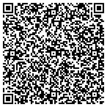 QR-код с контактной информацией организации НИВА, СОЮЗ КРЕСТЬЯНСКИХ ХОЗЯЙСТВ