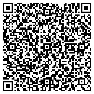 QR-код с контактной информацией организации НАДЕЖДА-2, ЧП