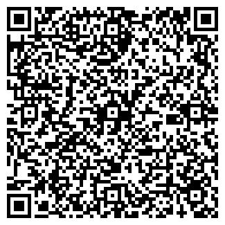 QR-код с контактной информацией организации КОЛОС, ЧП