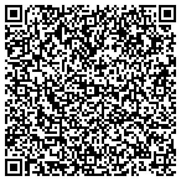 QR-код с контактной информацией организации САХНОВЩИНСКИЙ ЗАВОД ПРОДТОВАРОВ, ООО