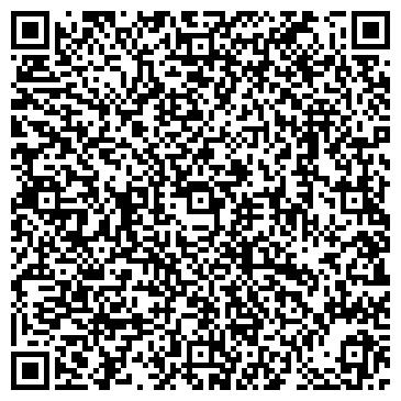 QR-код с контактной информацией организации ШКОЛА ЗДОРОВЬЯ № 173