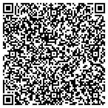 QR-код с контактной информацией организации КУЛЕВЧАНСКИЙ КОМБИНАТ ХЛЕБОПРОДУКТОВ, ОАО