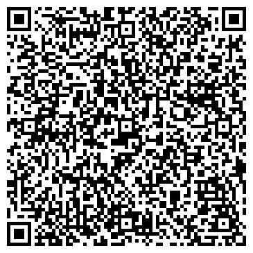 QR-код с контактной информацией организации РУБЕЖАНСКИЙ ХЛЕБОКОМБИНАТ ОАО КАРАВАЙ