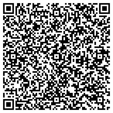 QR-код с контактной информацией организации БЕЛОВОДСКИЙ КОМБИНАТ ХЛЕБОПРОДУКТОВ, ОАО