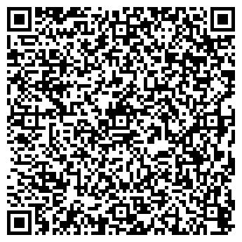 QR-код с контактной информацией организации МИЛАНА-СЕРВИС, ООО