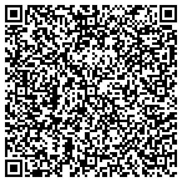 QR-код с контактной информацией организации РОМЕНСКИЙ МОЛОЧНЫЙ КОМБИНАТ, ОАО