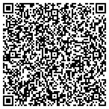 QR-код с контактной информацией организации РОМЕНСКАЯ ГАРДИННО-ТЮЛЕВАЯ ФАБРИКА, ООО