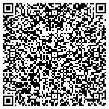 QR-код с контактной информацией организации РОМЕНСКИЙ МЕБЕЛЬНЫЙ КОМБИНАТ, КП