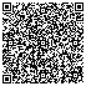 QR-код с контактной информацией организации ШПАТ, ДЧП ПТК АГРОМАТ