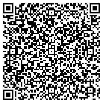 QR-код с контактной информацией организации ЗЕРКАЛО, ПКП, КП