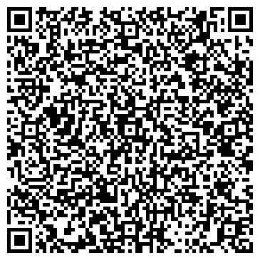 QR-код с контактной информацией организации МАТРИЦА, КИНОПАЛАЦ УКРАИНА, ООО