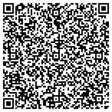 QR-код с контактной информацией организации ВСЕ РЕШЕНИЯ, ДИЗАЙН-СТУДИЯ, ЧП