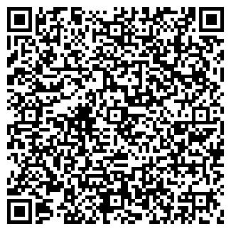 QR-код с контактной информацией организации УКРБИОТАЛ, ТОВ
