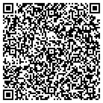 QR-код с контактной информацией организации ВЕНТИЛЯЦИЯ-ПЛЮС, ООО