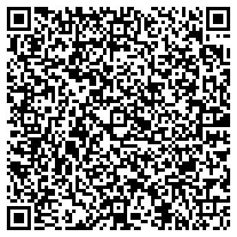 QR-код с контактной информацией организации ЮНИДЕНТ