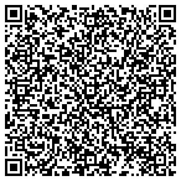 QR-код с контактной информацией организации РОВЕНСКОЕ БЮРО ПУТЕШЕСТВИЙ И ЭКСКУРСИЙ, ЧП