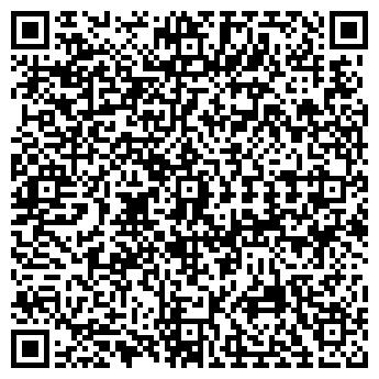 QR-код с контактной информацией организации ПАНОРАМА БИЗНЕСУ