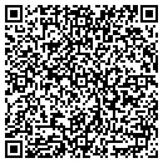 QR-код с контактной информацией организации ИНСТАЛ-БУД, ООО