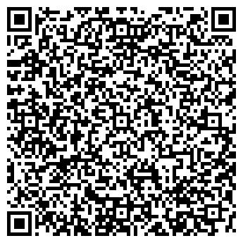 QR-код с контактной информацией организации КАМАЗ-ТРАНС-СЕРВИС, ООО