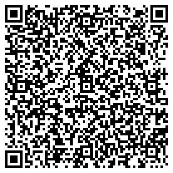 QR-код с контактной информацией организации ВИННЕР ФОРД, ЧФ