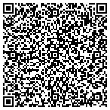 QR-код с контактной информацией организации КИЕВСКИЙ УНИВЕРСИТЕТ ПРАВА, РОВЕНСКИЙ ФИЛИАЛ
