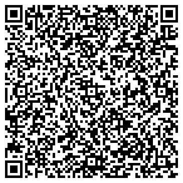 QR-код с контактной информацией организации НИВА-ЭКСПЕРТ, ЭКСПЕРТНАЯ ФИРМА, ООО