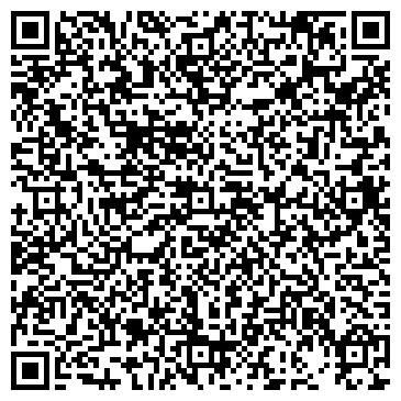 QR-код с контактной информацией организации РОВЕНСКИЙ РАДИОТЕХНИЧЕСКИЙ ЗАВОД, ОАО