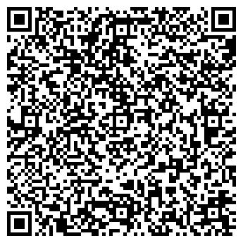 QR-код с контактной информацией организации ЛЕЛЕКА-КОЛОР, ООО