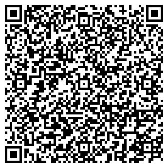 QR-код с контактной информацией организации ШАФЕТА Б.С., СПД ФЛ