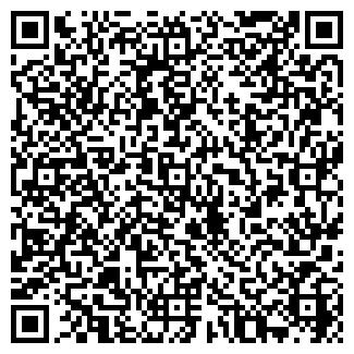 QR-код с контактной информацией организации ПЕТРУШКО, ЧП