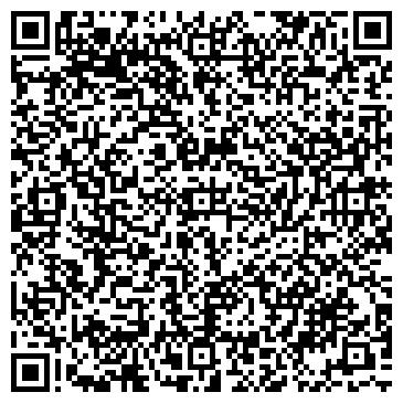QR-код с контактной информацией организации ФОРТЕЦЯ, ПРОИЗВОДСТВЕННАЯ ЧФ