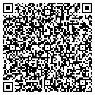 QR-код с контактной информацией организации ОРТОПЕД, ЧП