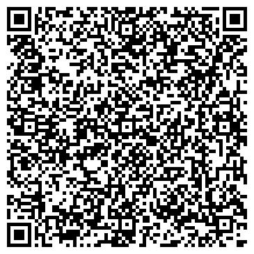 QR-код с контактной информацией организации РОДЕНТ, СТОМАТОЛОГИЧЕСКИЙ ЦЕНТР, ЧФ