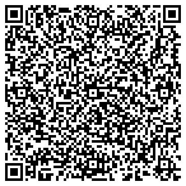 QR-код с контактной информацией организации ЗАПАДПРОМСНАБ, ПКФ, ДЧП ОАО ГАЗОТРОН