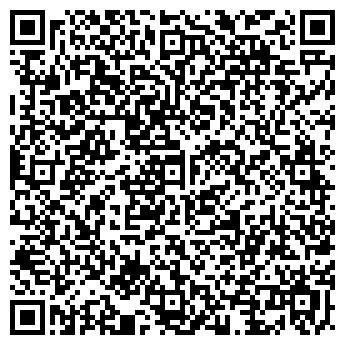 QR-код с контактной информацией организации РАТА, ФАБРИКА, ОАО