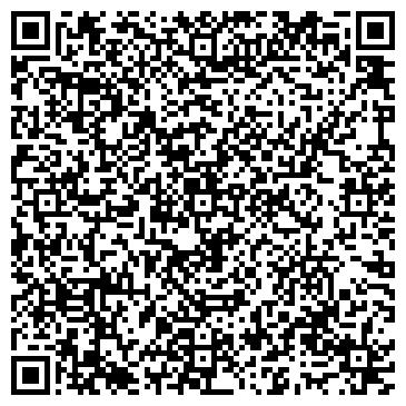 QR-код с контактной информацией организации Красинский