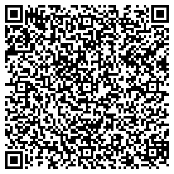 QR-код с контактной информацией организации ВЫСОКОВОЛЬТНЫЙ СОЮЗ, ЗАО