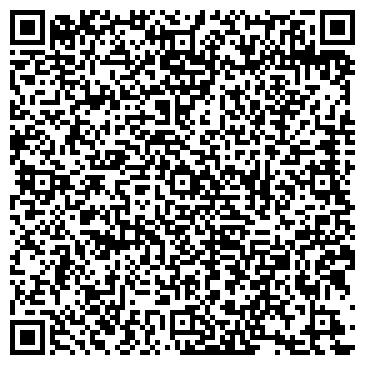 QR-код с контактной информацией организации РИАНТ, ЭЛЕКТРИЧЕСКИЕ СИСТЕМЫ, ООО