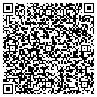 QR-код с контактной информацией организации РИВНЕСИЧ, ЧП
