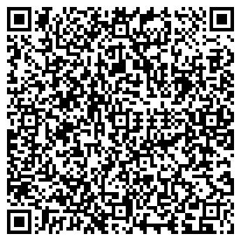 QR-код с контактной информацией организации ЗАО ЛАДА-ПОЛЕСЬЕ, ЗАО