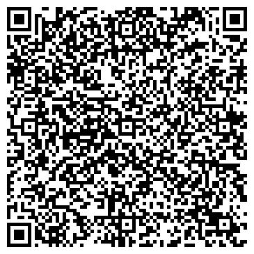 QR-код с контактной информацией организации РИВЕНТ, ВЕНТИЛЯТОРНЫЙ ЗАВОД, ЗАО