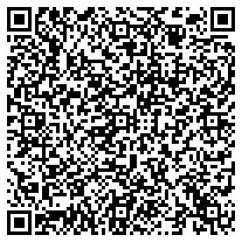 QR-код с контактной информацией организации КОНТИНЕНТАЛЬ-ЗАХИД, ЧП
