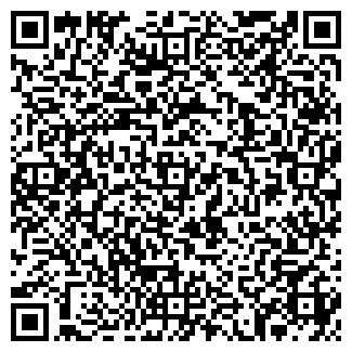 QR-код с контактной информацией организации ДИАБЕКО, ООО