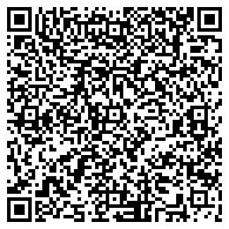 QR-код с контактной информацией организации АЭК ЛТД, ООО