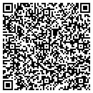 QR-код с контактной информацией организации КОЛЫВАНЬ, ОАО