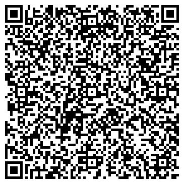 QR-код с контактной информацией организации Артбагет93